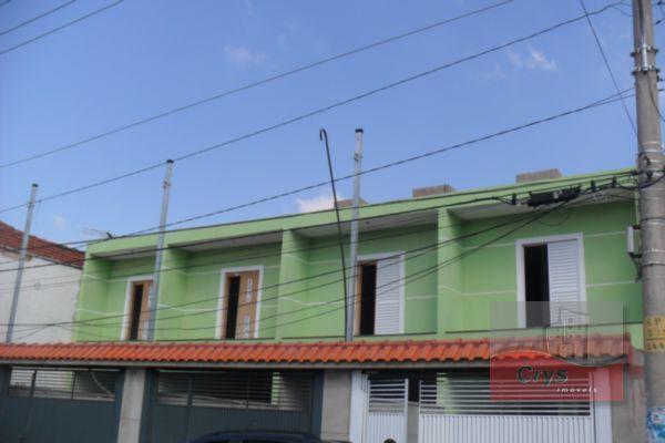 Casa Sobrado à venda, Jaçanã, São Paulo