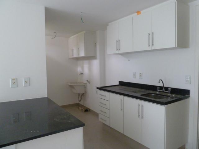 Loft 1 Dorm, Panamby, São Paulo (LF0002)