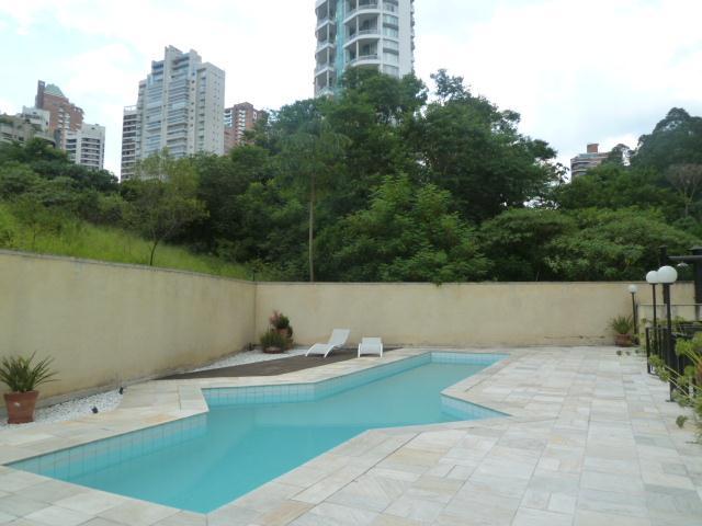Loft 1 Dorm, Panamby, São Paulo (LF0002) - Foto 10