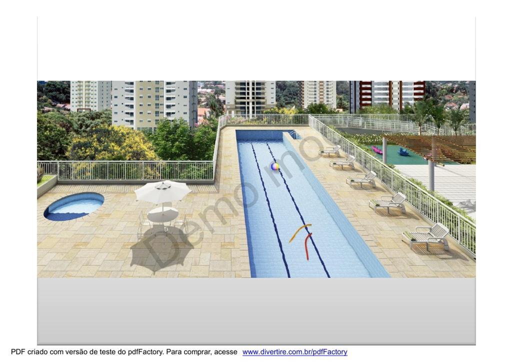 Apto 2 Dorm, Morumbi, São Paulo (AP0057)