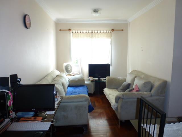 Apto 3 Dorm, Vila Andrade, São Paulo (AP0709) - Foto 4