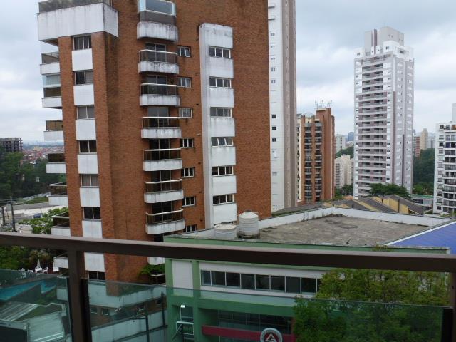 Apto 2 Dorm, Morumbi, São Paulo (AP0678) - Foto 5