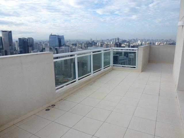 Cobertura 3 Dorm, Brooklin Paulista, São Paulo (CO0030) - Foto 19