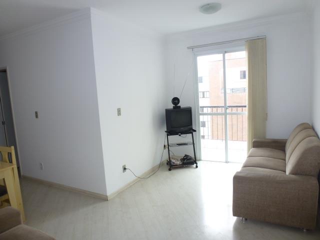 Apto 3 Dorm, Panamby, São Paulo (AP0704)