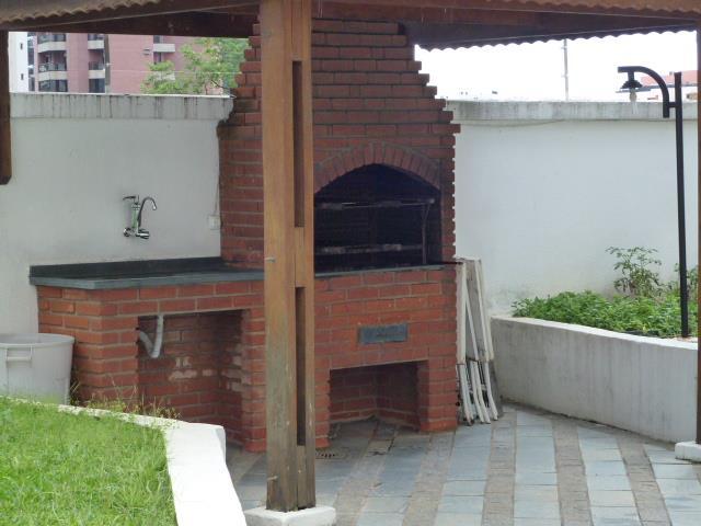 Apto 3 Dorm, Morumbi, São Paulo (AP0723) - Foto 19