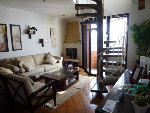 Cobertura 2 Dorm, Panamby, São Paulo (CO0028) - Foto 2