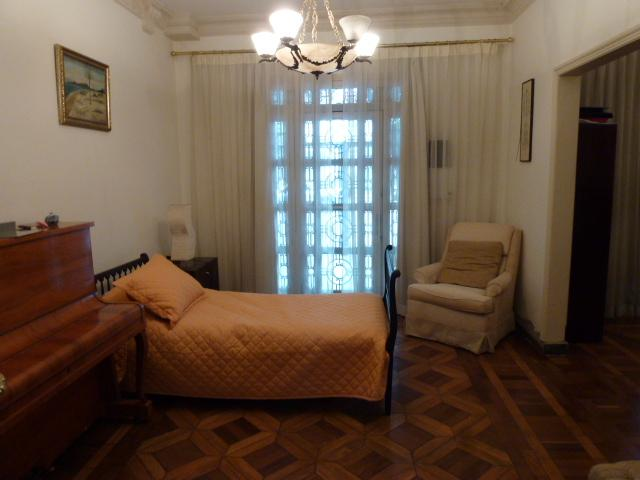 Casa 4 Dorm, Paraíso, São Paulo (SO0003) - Foto 4