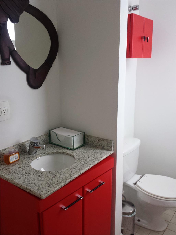 Lincoln Yuji Imóveis - Loft 2 Dorm, Panamby - Foto 6