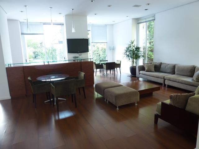 Lincoln Yuji Imóveis - Loft 2 Dorm, Panamby - Foto 15