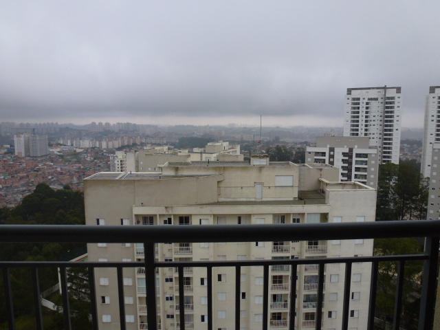 Apto 2 Dorm, Morumbi, São Paulo (AP0588) - Foto 7