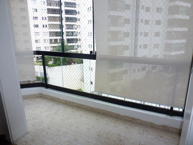 Apto 3 Dorm, Morumbi, São Paulo (AP0723) - Foto 3
