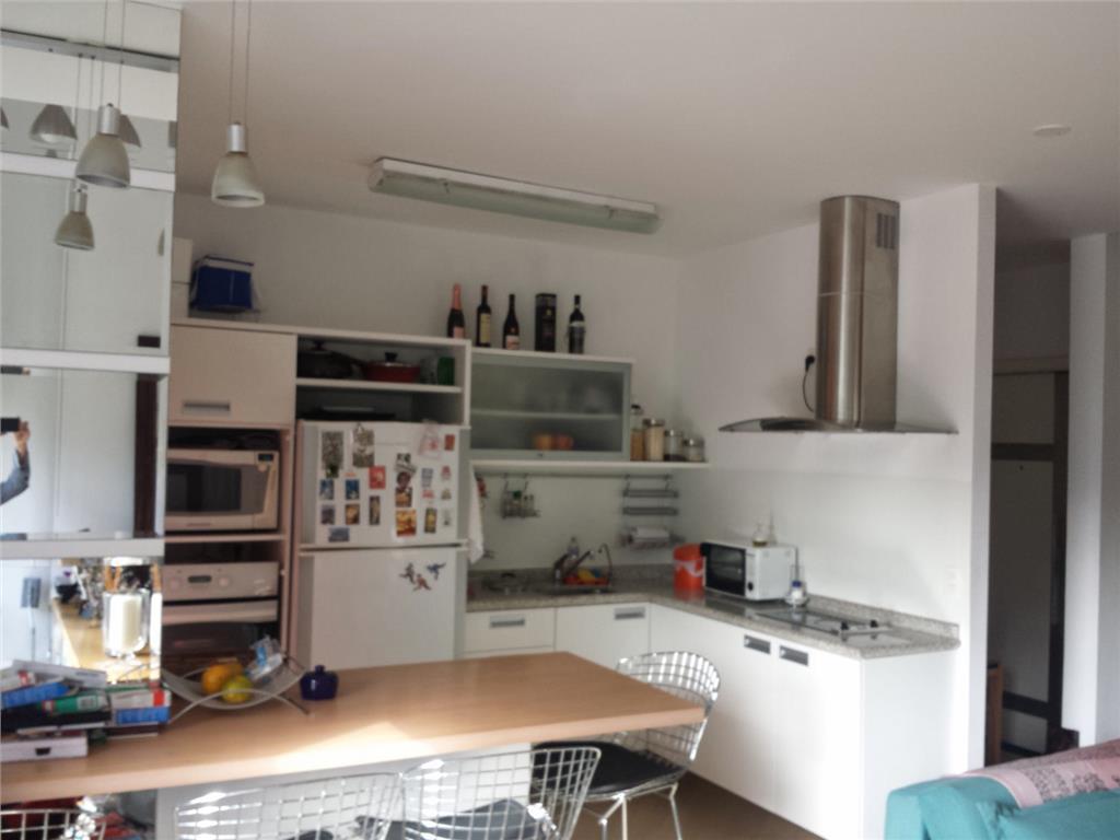Lincoln Yuji Imóveis - Loft 2 Dorm, Panamby - Foto 11