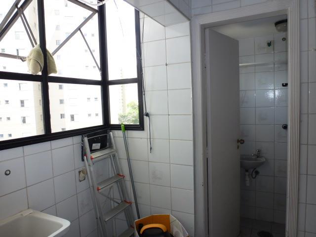 Apto 3 Dorm, Morumbi, São Paulo (AP0723) - Foto 7