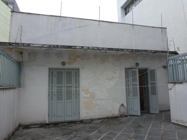 Casa 4 Dorm, Paraíso, São Paulo (SO0003) - Foto 12