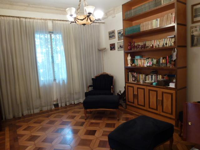 Casa 4 Dorm, Paraíso, São Paulo (SO0003) - Foto 7