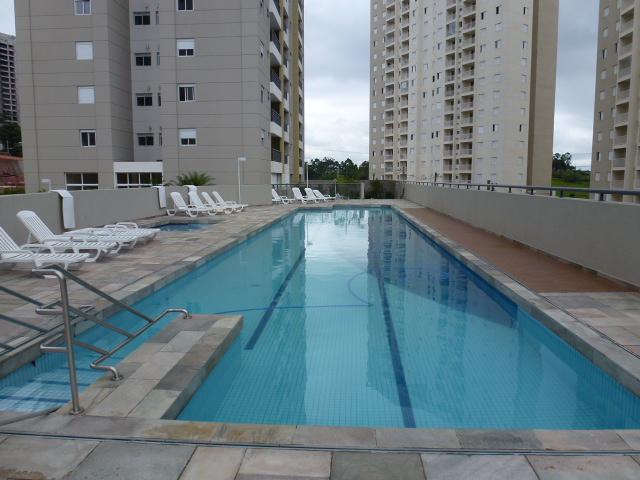 Apto 2 Dorm, Morumbi, São Paulo (AP0588)