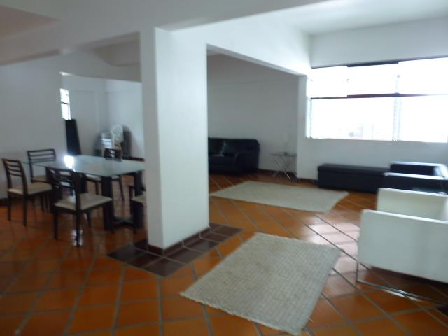 Apto 3 Dorm, Panamby, São Paulo (AP0704) - Foto 19