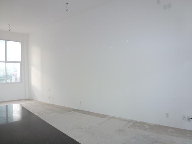 Loft 1 Dorm, Brooklin Paulista, São Paulo (LF0037) - Foto 11