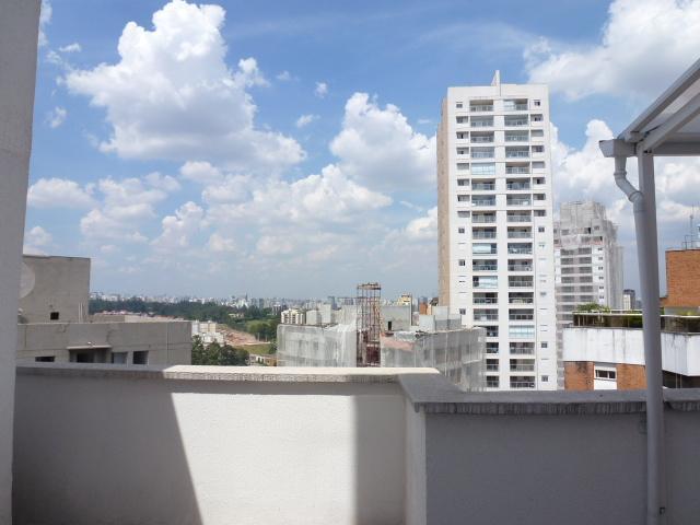 Cobertura 2 Dorm, Morumbi, São Paulo (CO0018) - Foto 16