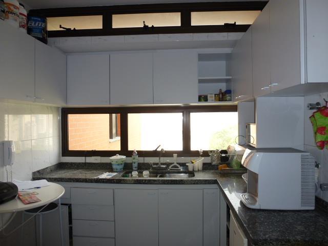 Cobertura 2 Dorm, Panamby, São Paulo (CO0028) - Foto 5