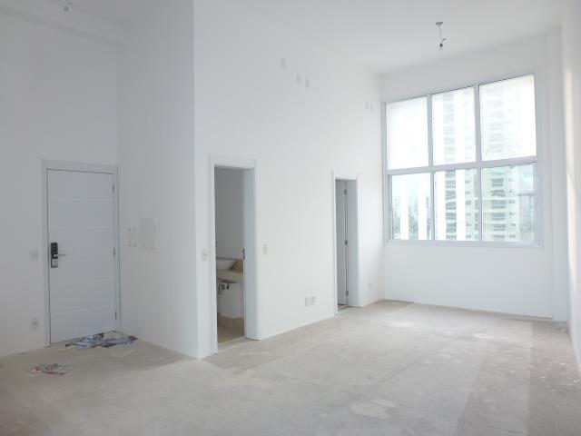 Loft 1 Dorm, Brooklin Paulista, São Paulo (LF0037) - Foto 5