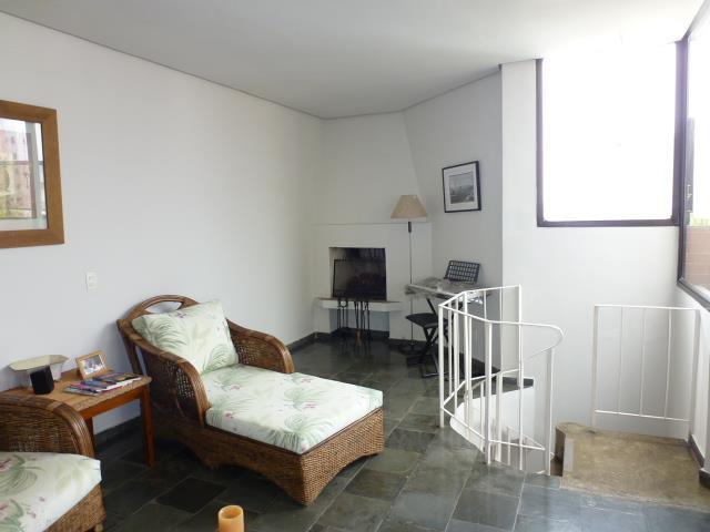Cobertura 2 Dorm, Panamby, São Paulo (CO0028) - Foto 17