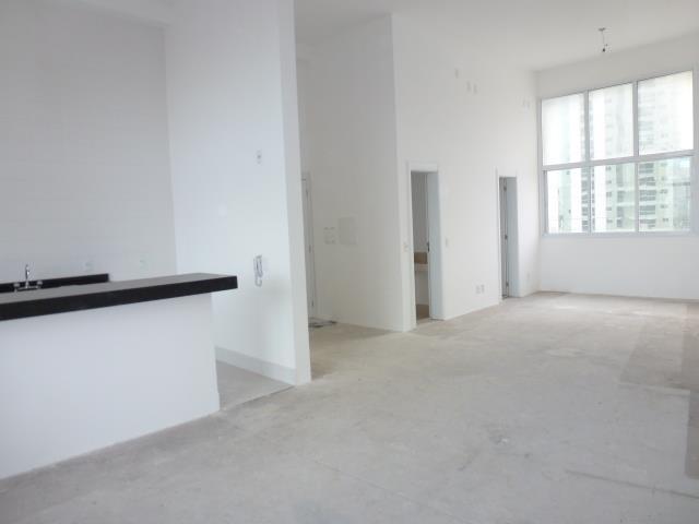 Loft 1 Dorm, Brooklin Paulista, São Paulo (LF0037) - Foto 6