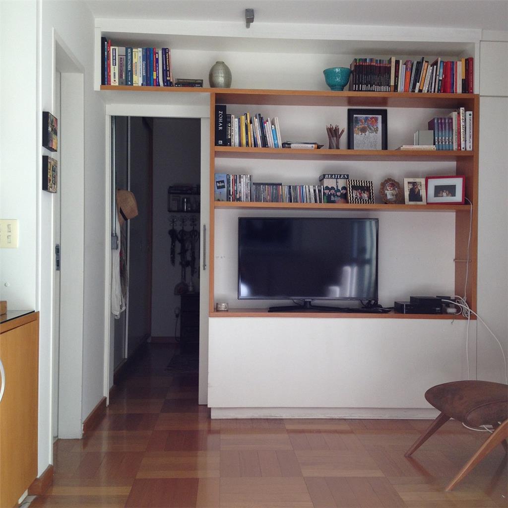 Apto 1 Dorm, Super Quadra Morumbi, São Paulo (AP0701) - Foto 12