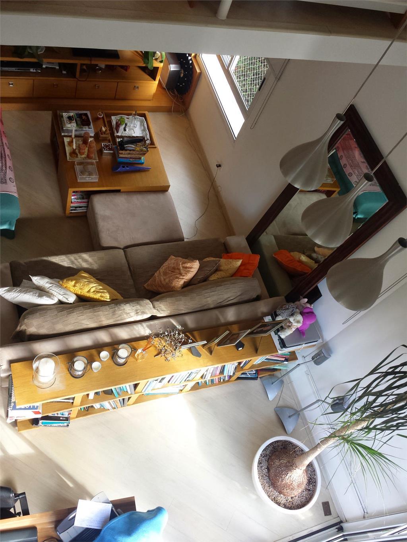 Lincoln Yuji Imóveis - Loft 2 Dorm, Panamby - Foto 4