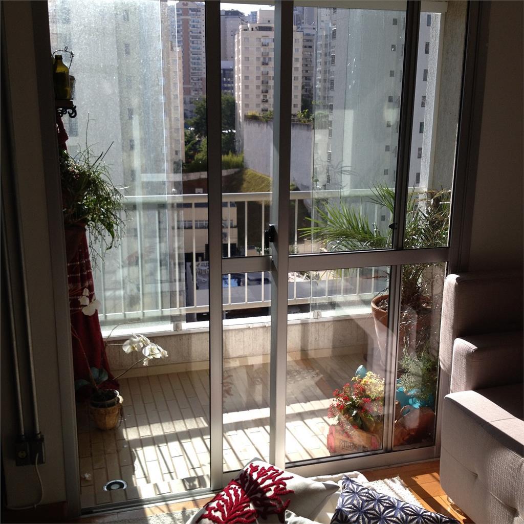 Apto 1 Dorm, Super Quadra Morumbi, São Paulo (AP0701) - Foto 5