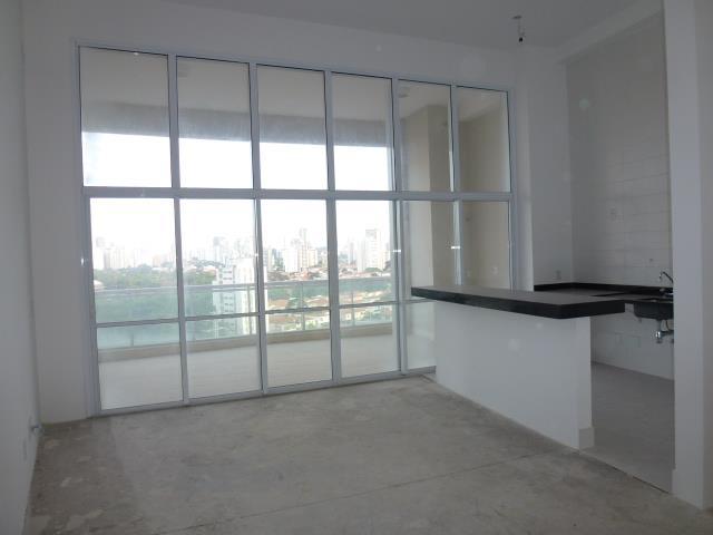 Loft 1 Dorm, Brooklin Paulista, São Paulo (LF0037) - Foto 4