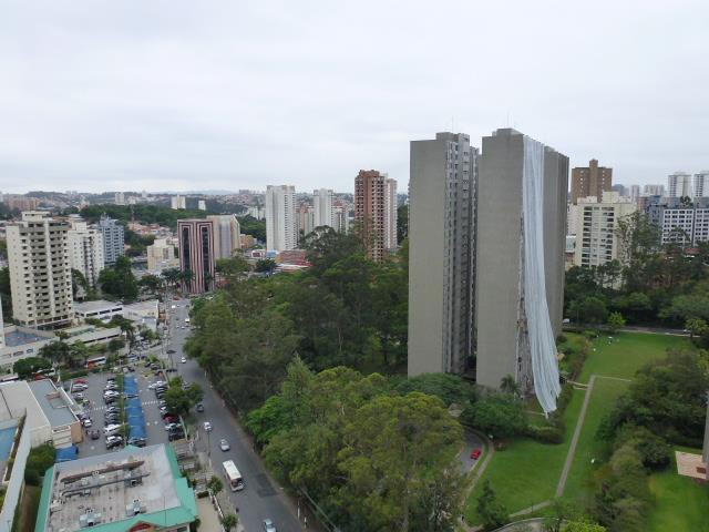 Apto 2 Dorm, Morumbi, São Paulo (AP0660) - Foto 20