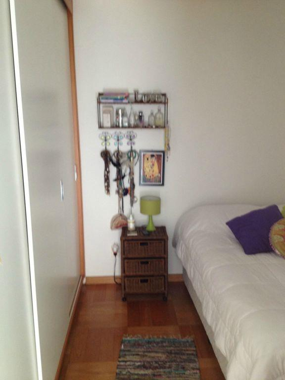 Apto 1 Dorm, Super Quadra Morumbi, São Paulo (AP0701) - Foto 10