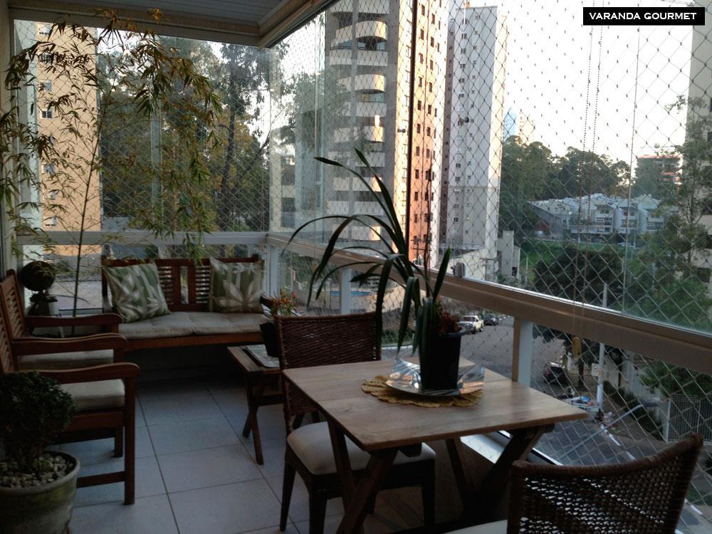 Apto 2 Dorm, Morumbi, São Paulo (AP0693) - Foto 2