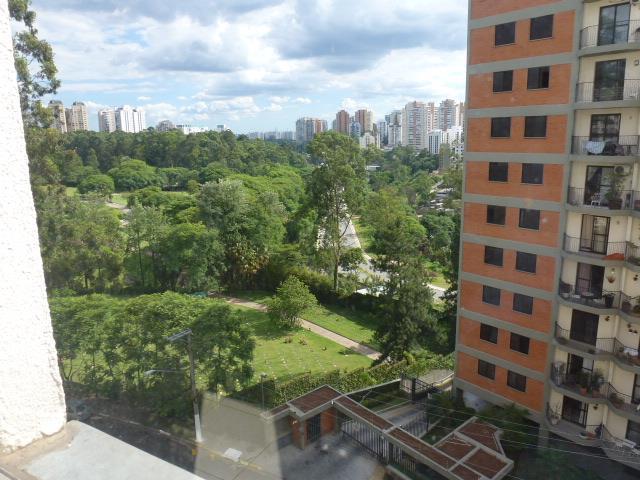 Apto 2 Dorm, Panamby, São Paulo (AP0692) - Foto 11