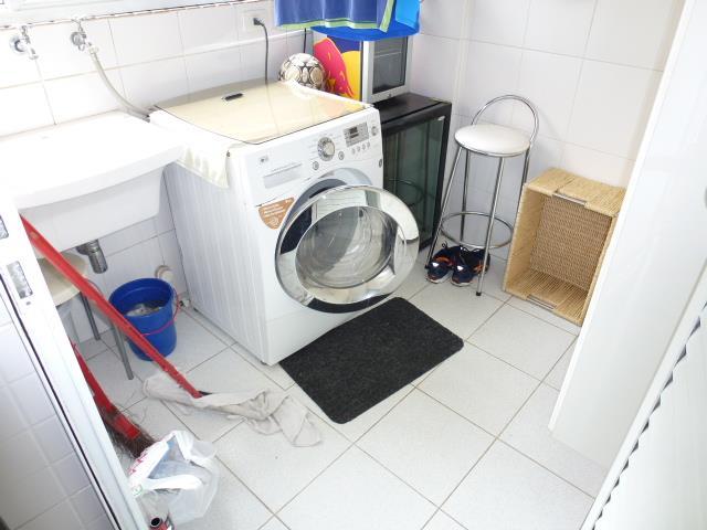 Apto 3 Dorm, Morumbi, São Paulo (AP0654) - Foto 16