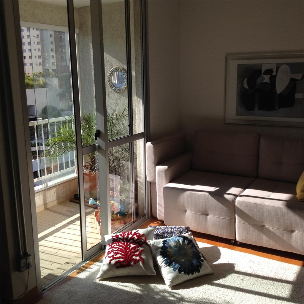 Apto 1 Dorm, Super Quadra Morumbi, São Paulo (AP0701) - Foto 7