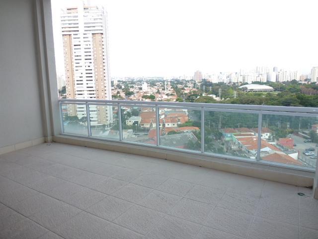 Loft 1 Dorm, Brooklin Paulista, São Paulo (LF0037) - Foto 10