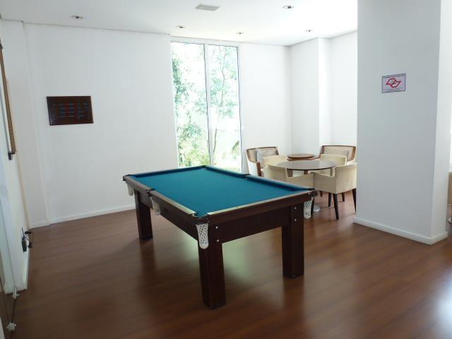 Lincoln Yuji Imóveis - Loft 2 Dorm, Panamby - Foto 16