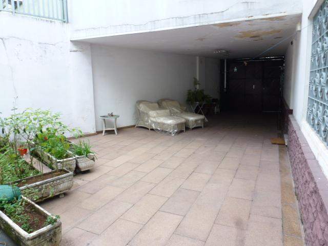 Casa 4 Dorm, Paraíso, São Paulo (SO0003)
