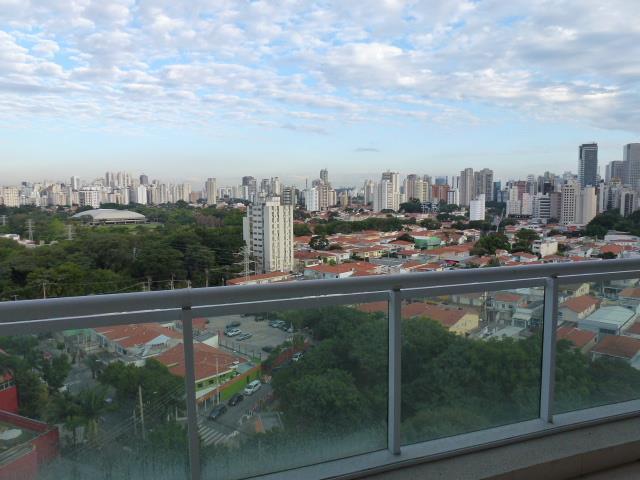 Imóvel: Lincoln Yuji Imóveis - Loft 1 Dorm, São Paulo