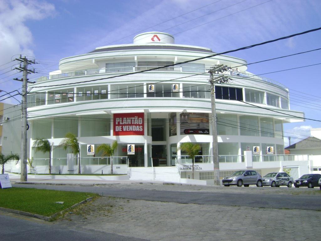 Galpão, Córrego Grande, Florianópolis (LO0002)