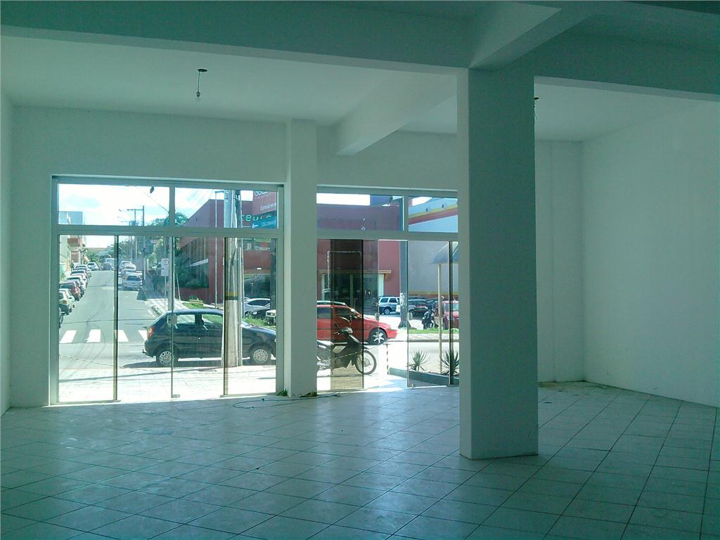 Galpão, Estreito, Florianópolis (LO0001)