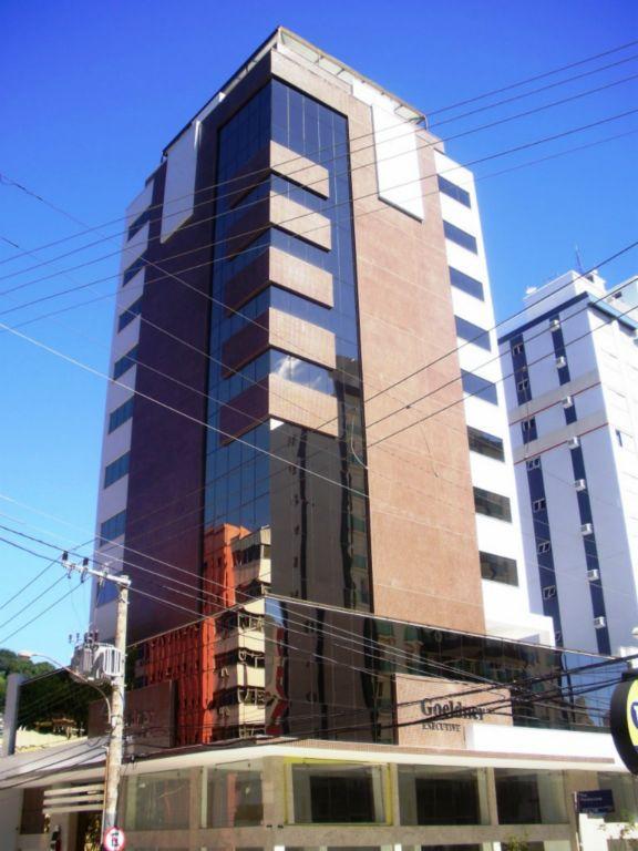 Sala  comercial para locação, Centro, Florianópolis.