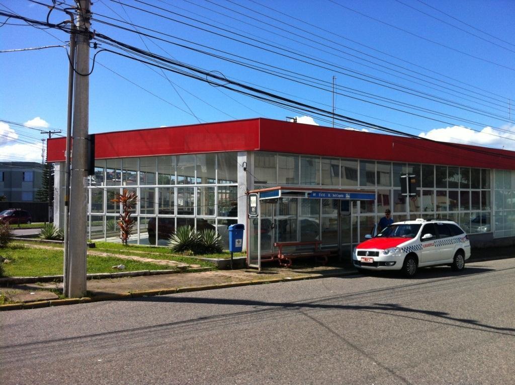 Loja comercial para locação, Capoeiras, Florianópolis.