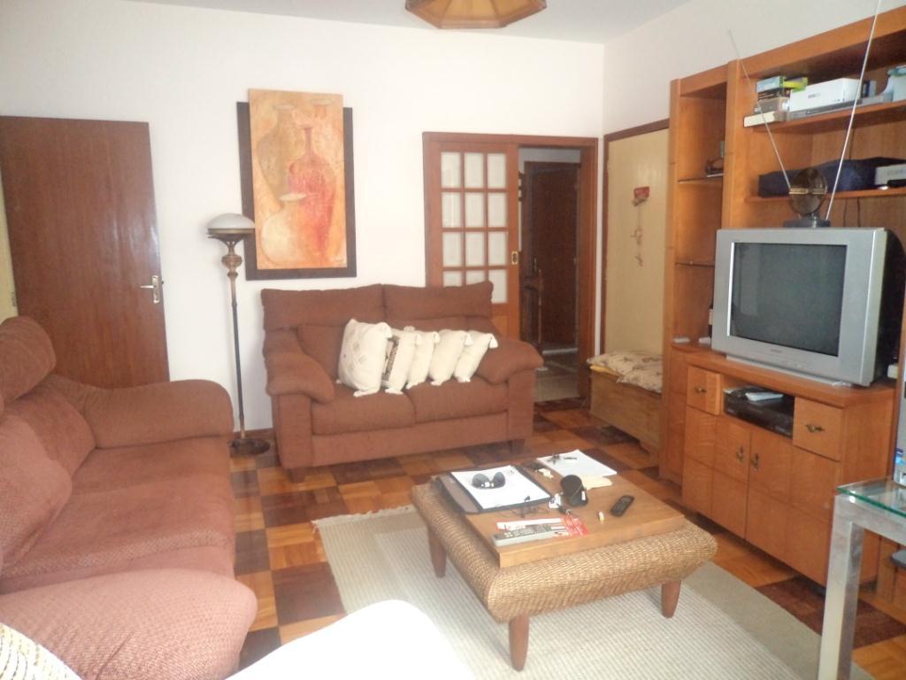 Apto 2 Dorm, Centro, Florianópolis (AP0381)