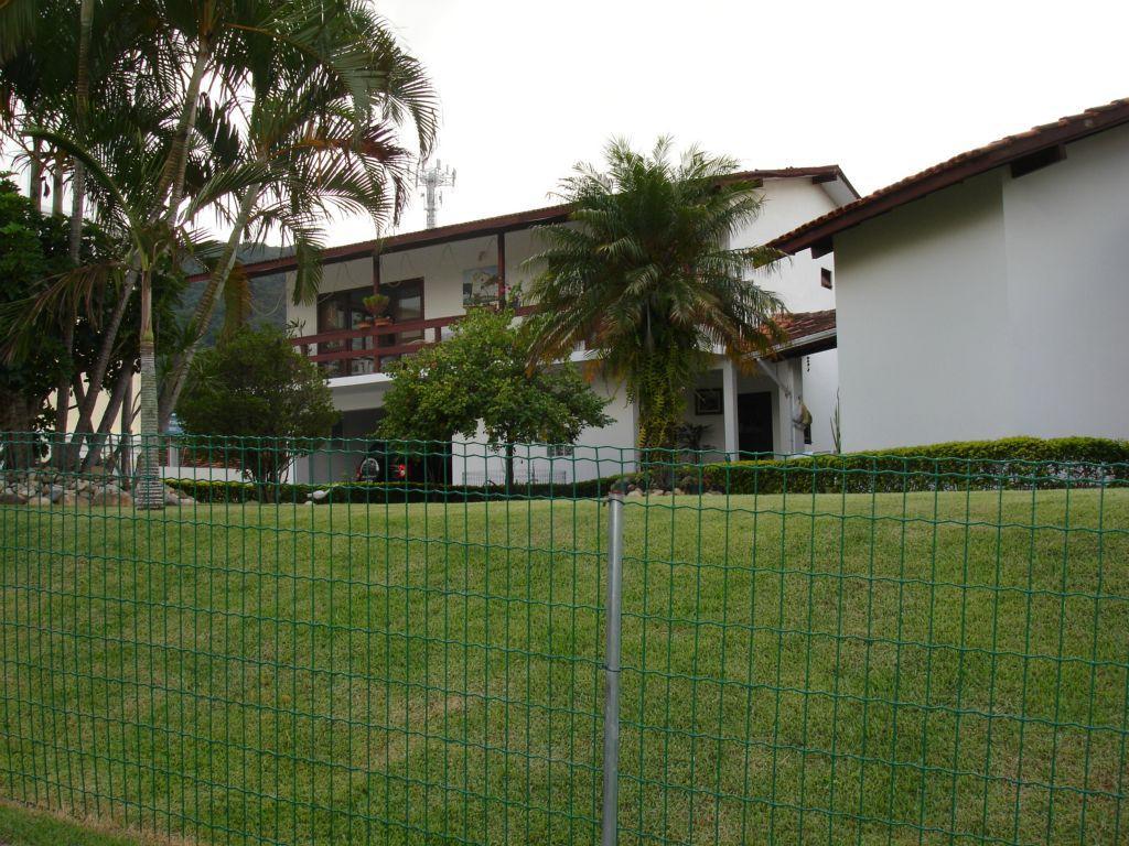 Casa 4 Dorm, Lagoa da Conceição, Florianópolis (CA0037)