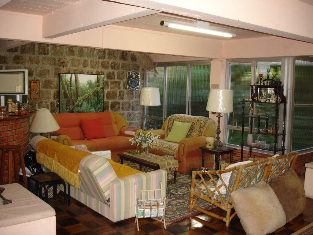 Casa 3 Dorm, Centro, Florianópolis (CA0040)