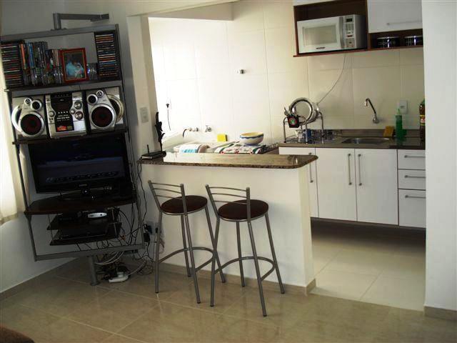 Apartamento residencial à venda, Centro, Florianópolis - AP1