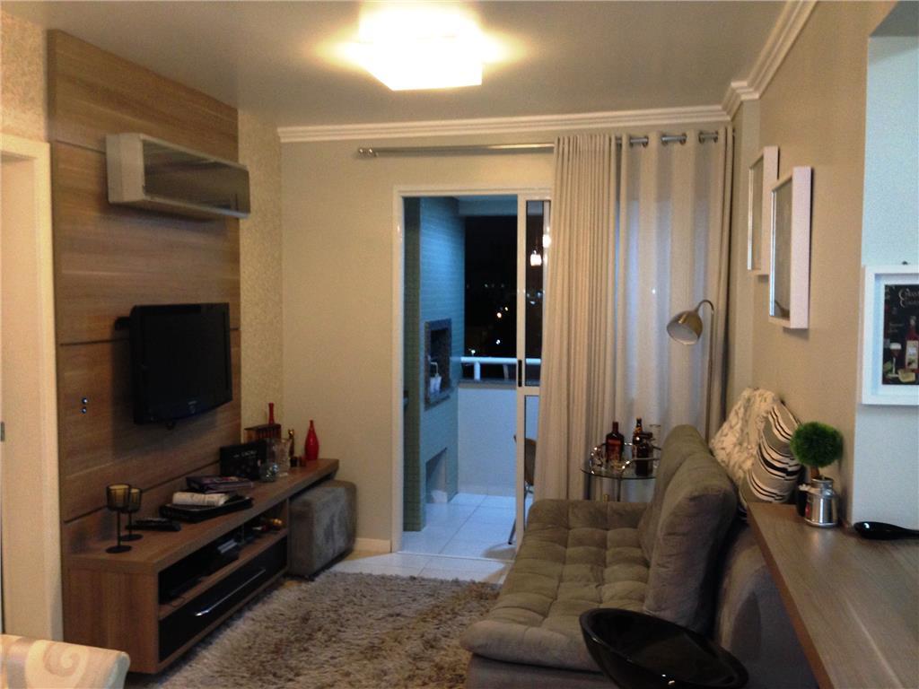 Apartamento residencial à venda, Itacorubi, Florianópolis. de Ascor Negócios Imobiliários